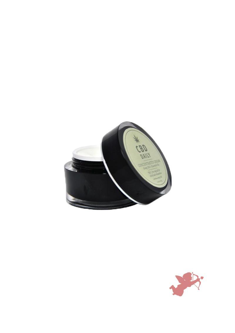 CBD Daily Intensive Cream 1.7 oz.