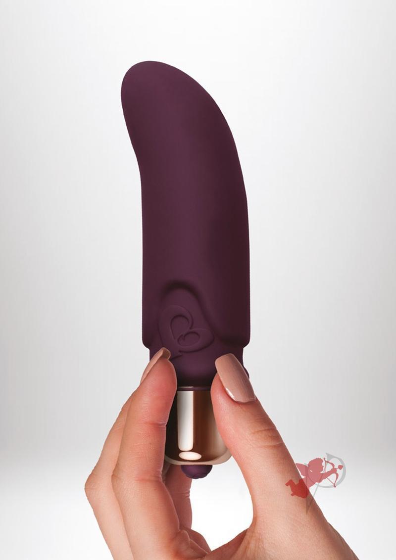Dalia Purple