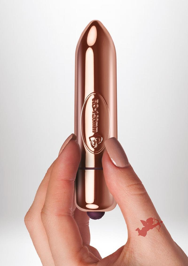 RO-120MM Ammo L'Amour - Rose Gold