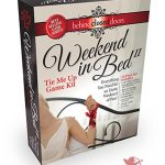 Weekend in Bed II Tie Me Up Edition