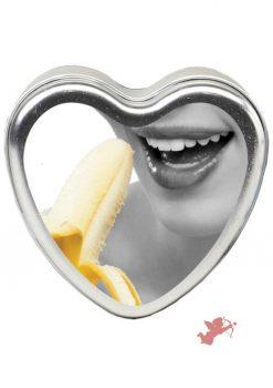 Edible Tropical Vegan Candle Banana