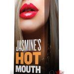 X5 Men Jasmine's Hot Mouth  Realistic Stroker Flesh 5 Inch