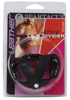 V Style Ball Divider