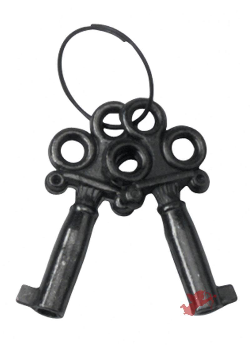 Black Coated Handcuffs - Sngl Lock