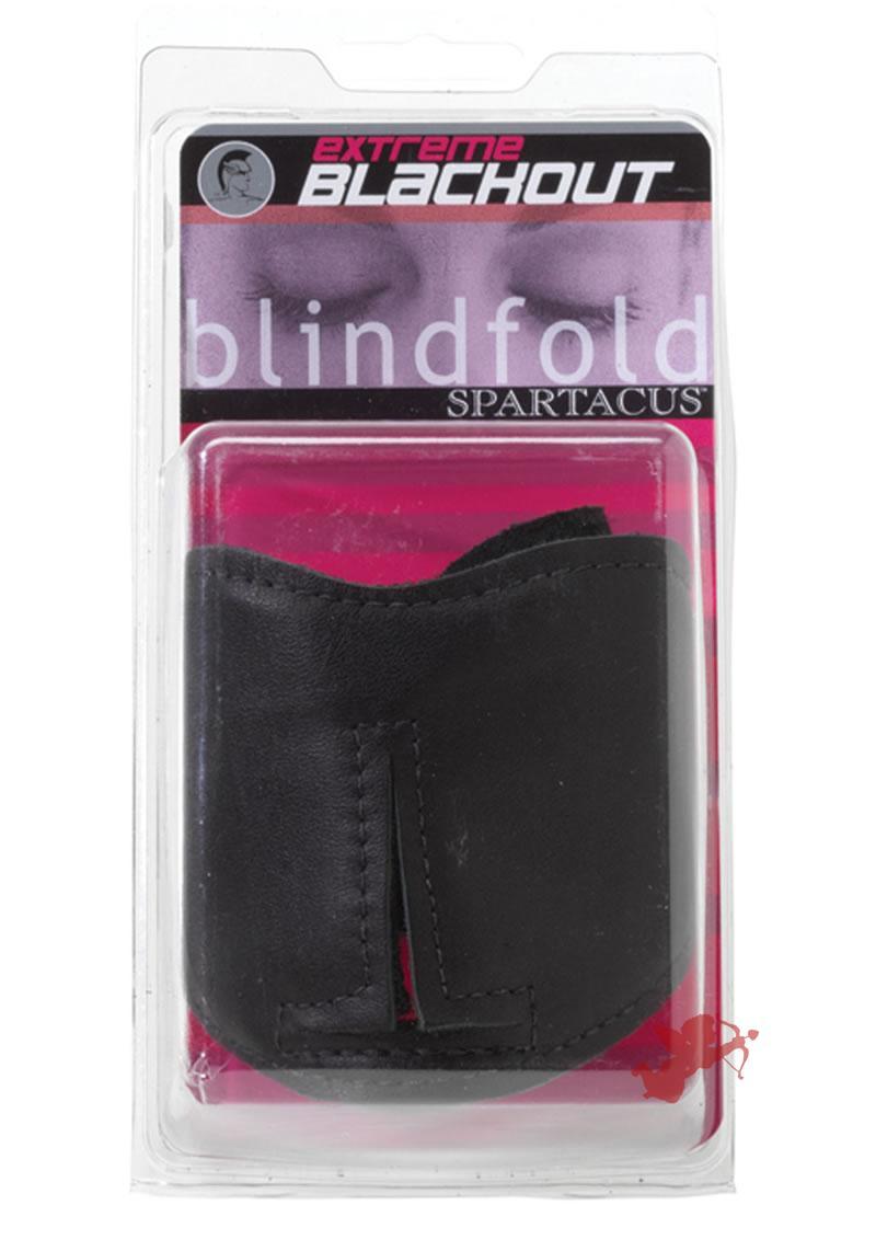 Blackout Blindfold