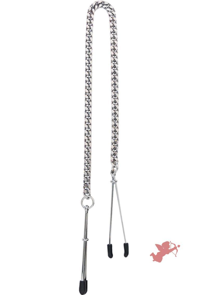 Adjustable Tweezer Clamps