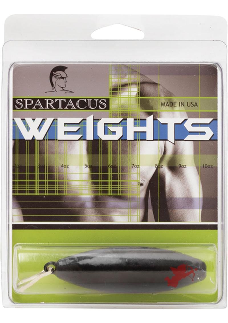 2 Oz Weight
