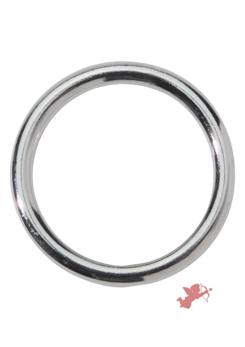 Nickel C Ring - 1 1/4