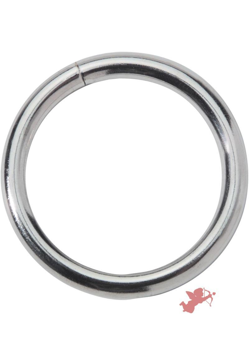 Nickel C Ring - 1 3/4