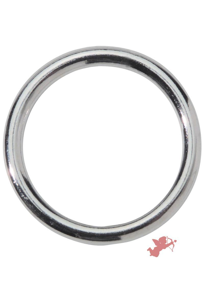 Nickel C Ring - 1 1/2