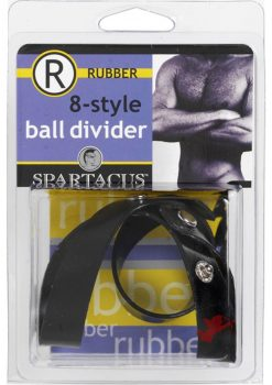 Rubberline 8 Style Ball Divider