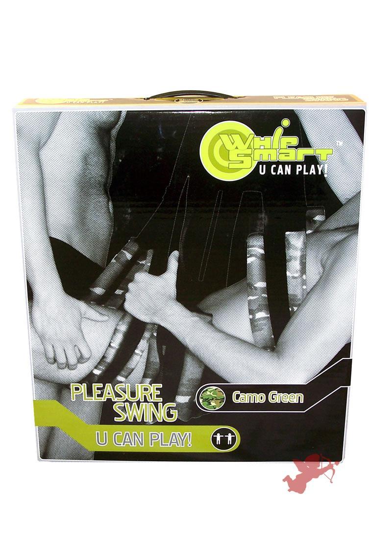 Pleasure Swing - Camo
