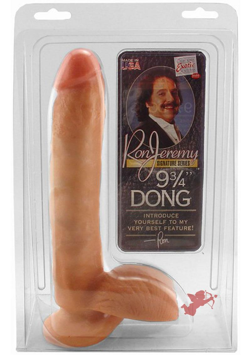 Ron Jeremy Dong 9 3/4