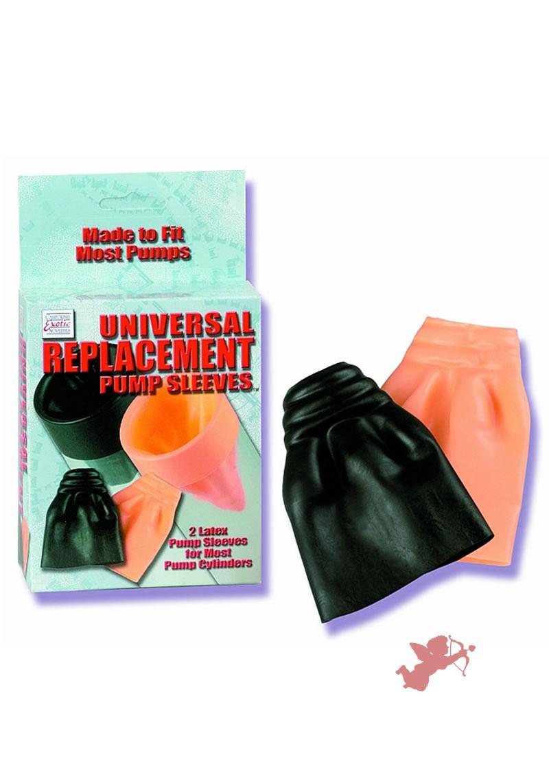 Universal Pump Sleeves