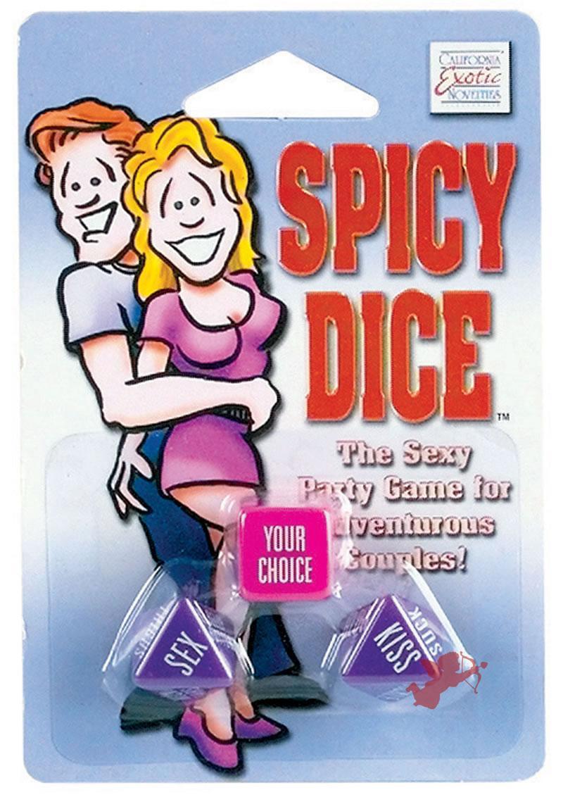 Spicy Dice
