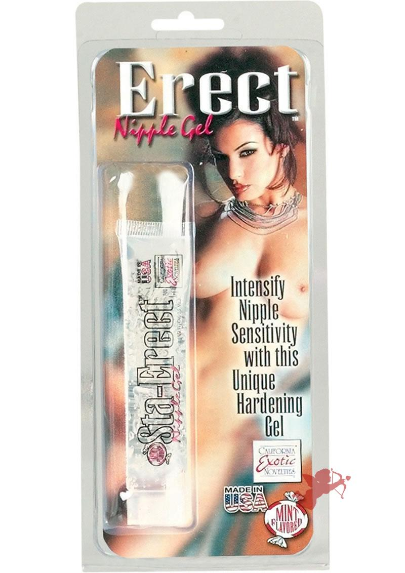 Sta Erect Nipple Gel