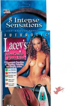 Laceys Afro Centric Pussy Ass