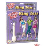 Inflate Dicky Ring Toss
