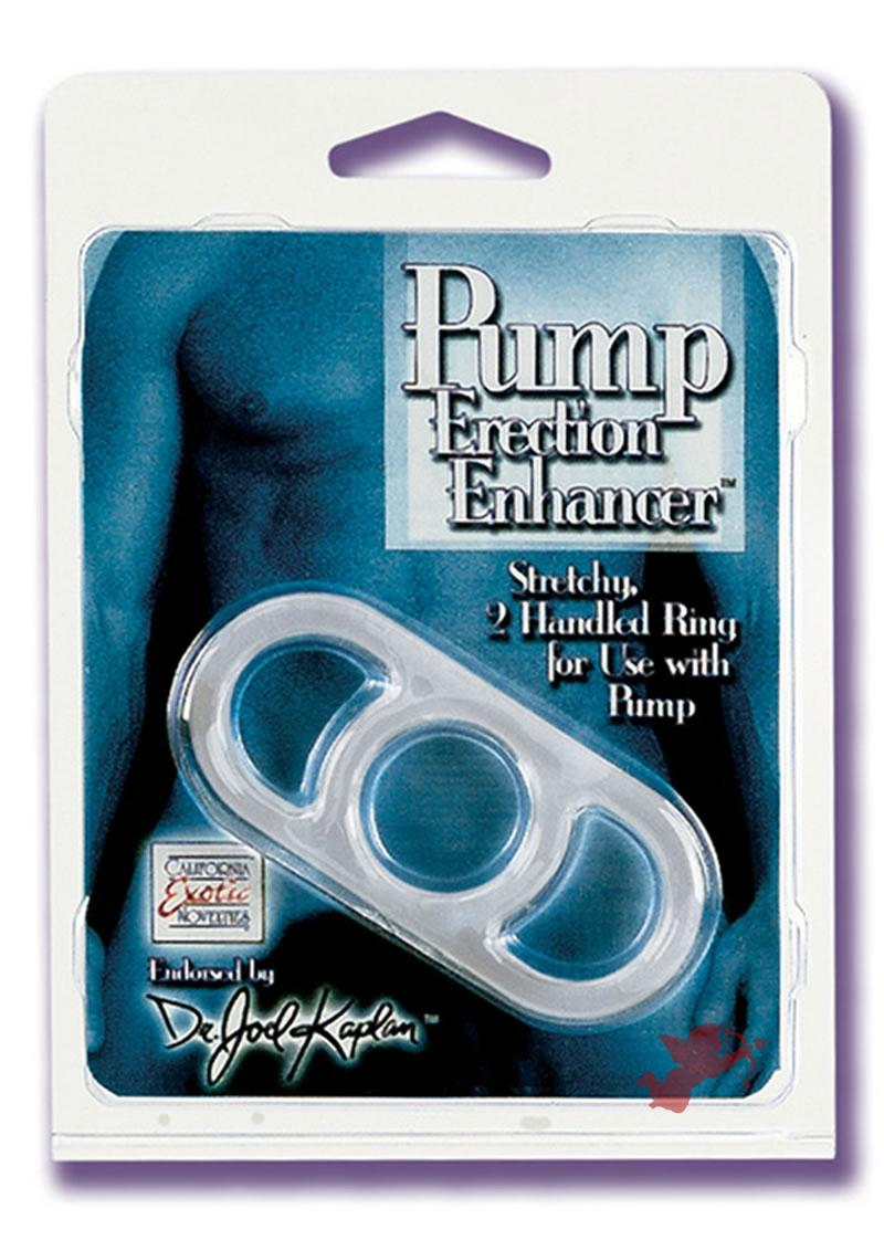 Pump Enhancer Clear Dr Joel