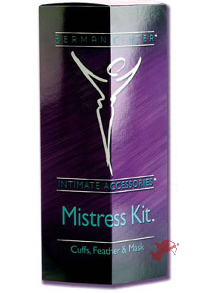 Berman - Mistress Kit