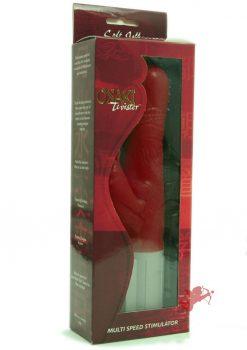 Osaki Twister Red Retail Box