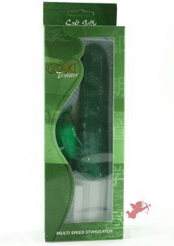 Osaki Twister Green Retail Box
