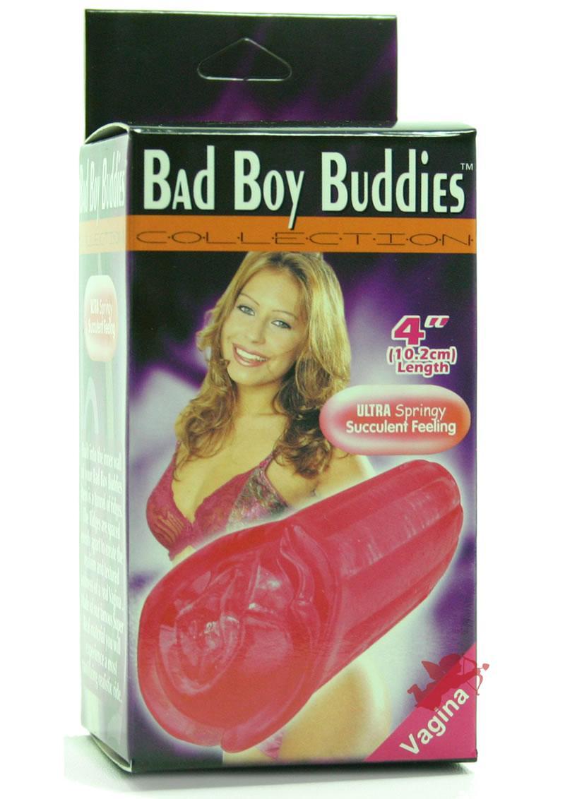 Bad Boy Buddies - Vagina