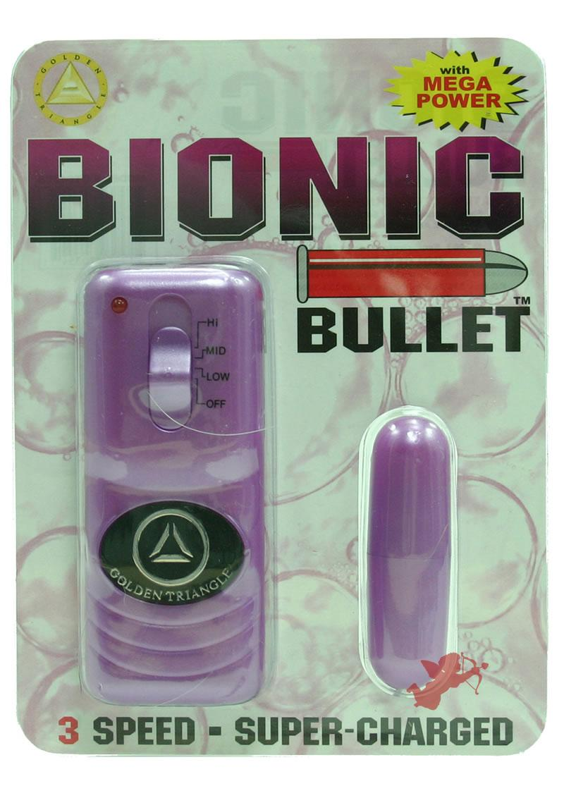 Bionic Bullet Slim