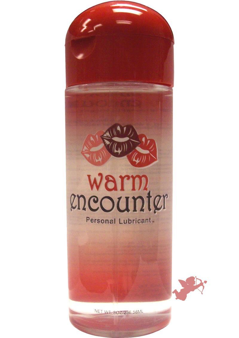 Warm Encounter 8oz Gel - Moisturizing