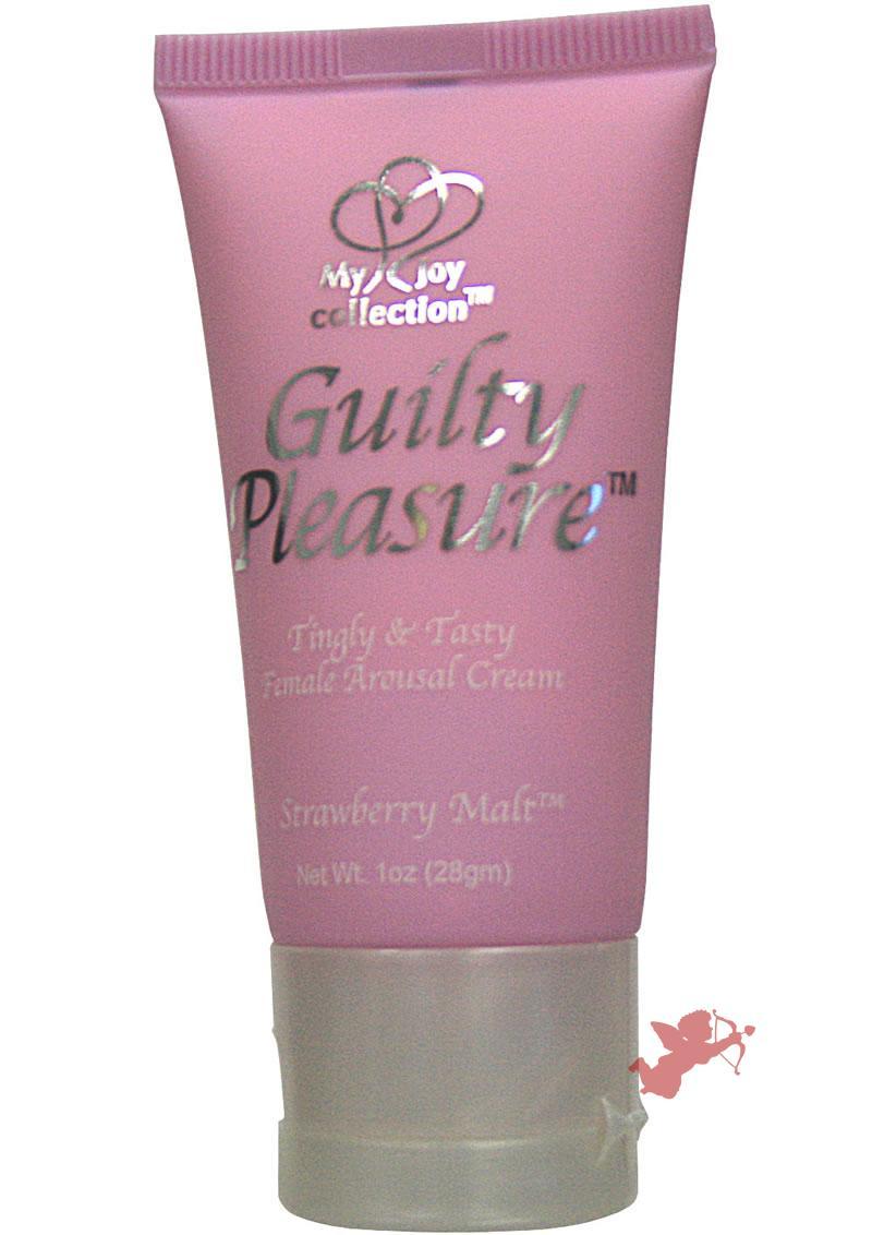 Guilty Pleasures Strawberry