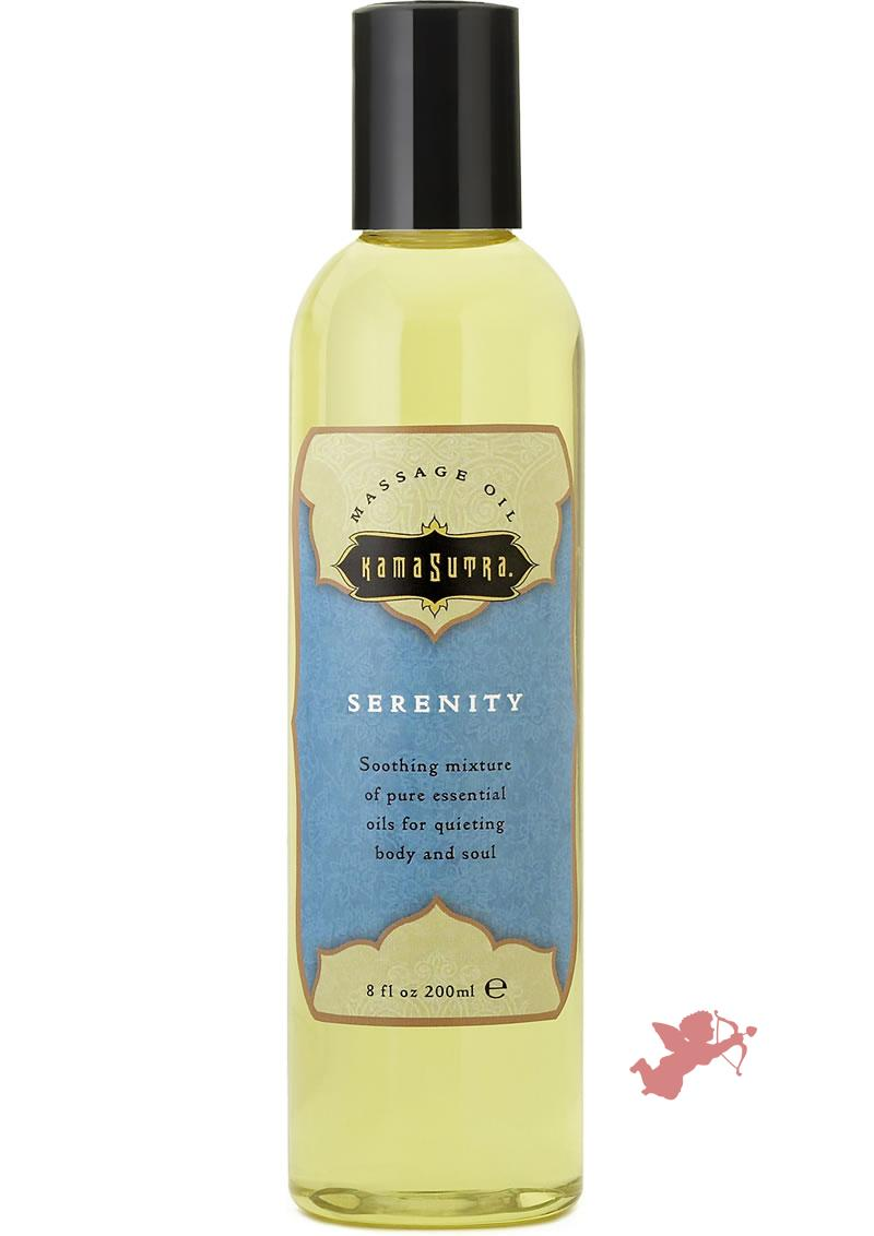 Serenity Arommatic Mass Oil