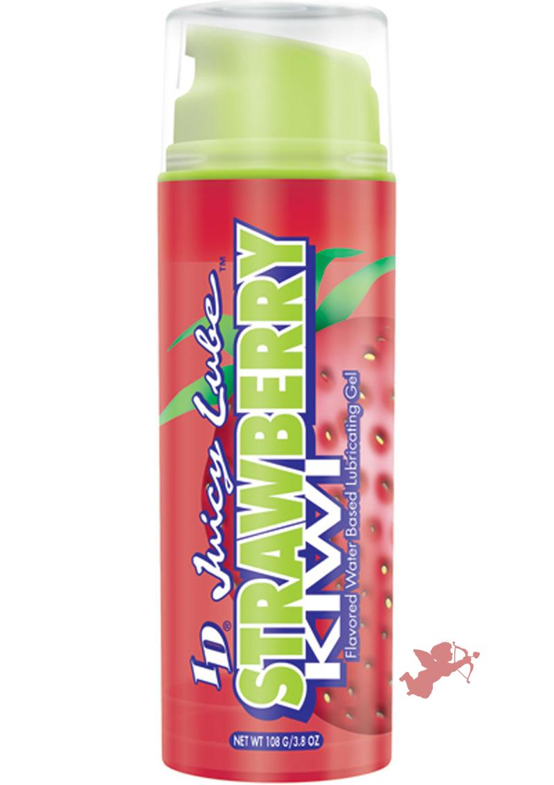 Id Strawberry Kiwi 3.8oz