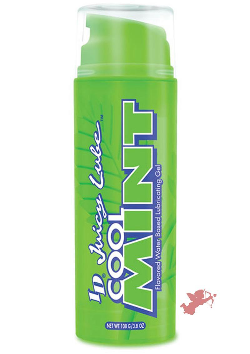 Id Cool Mint 3.8oz