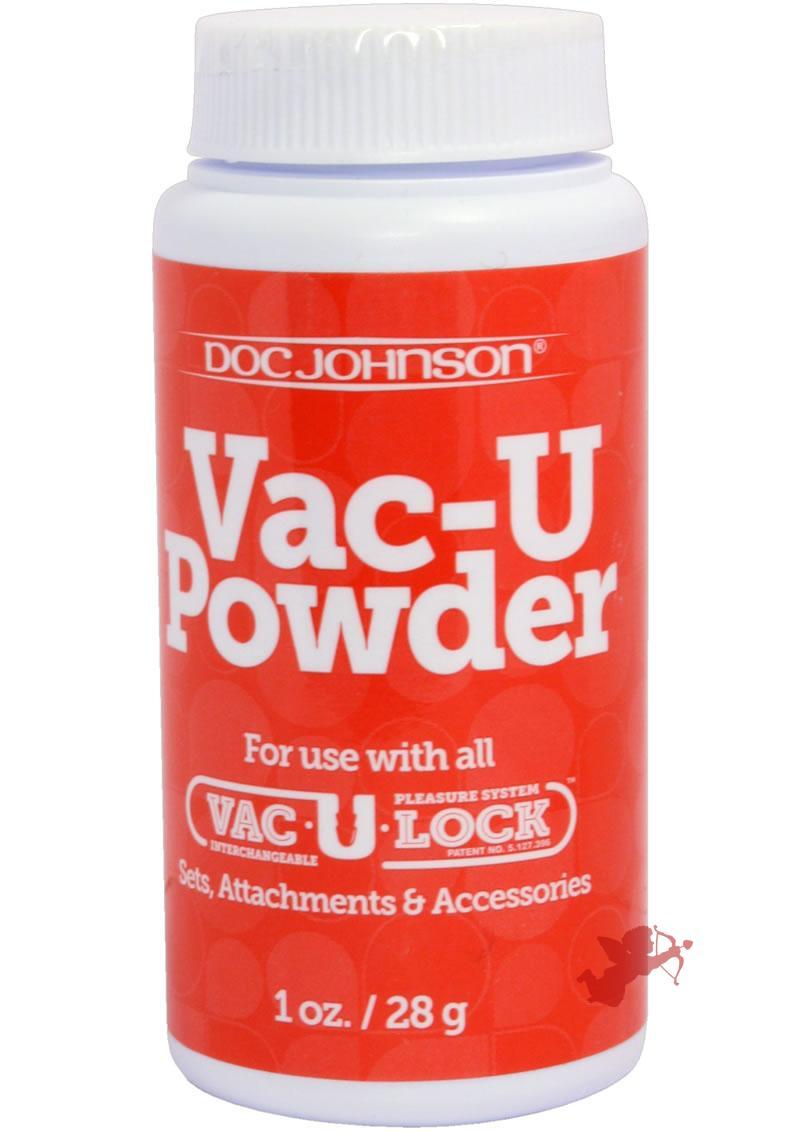 Powder Lubricant
