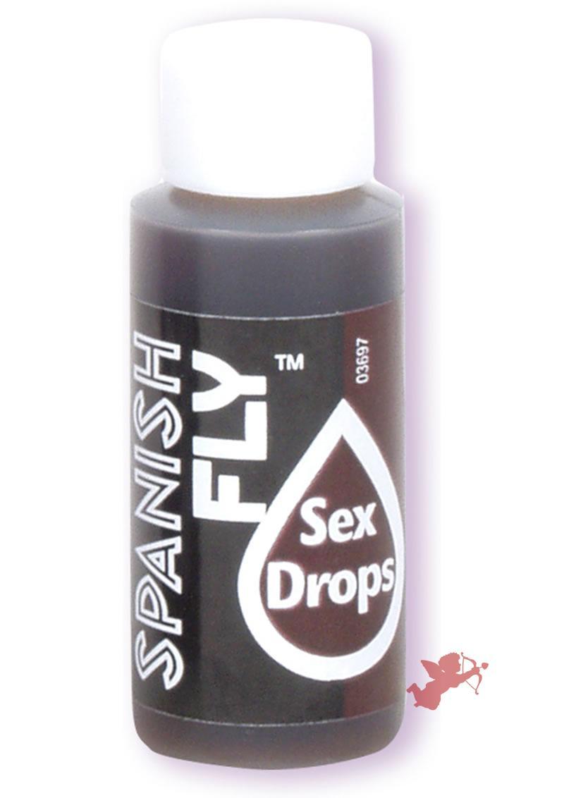 Spanish Fly Sex Drops Coffee