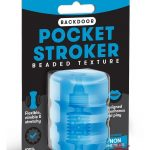 Zolo Backdoor Pocket Stroker