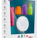 Aria Vitality Rechargeable Bullet Kit Waterproof Cerise