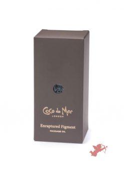 Coco de Mer Enraptured Figment Massage Oil 100ml