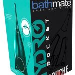 Bathmate Hydro Rocket Douche Black