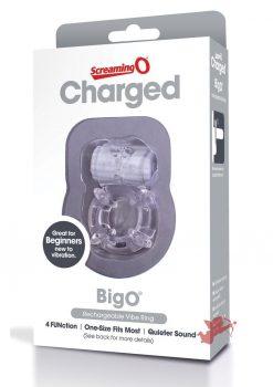Charged Big O Clear