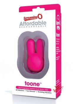 Toone Vibe Pink