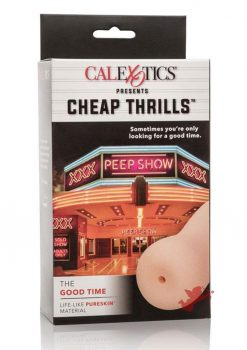 Cheap Thrills The Good Time Stroker