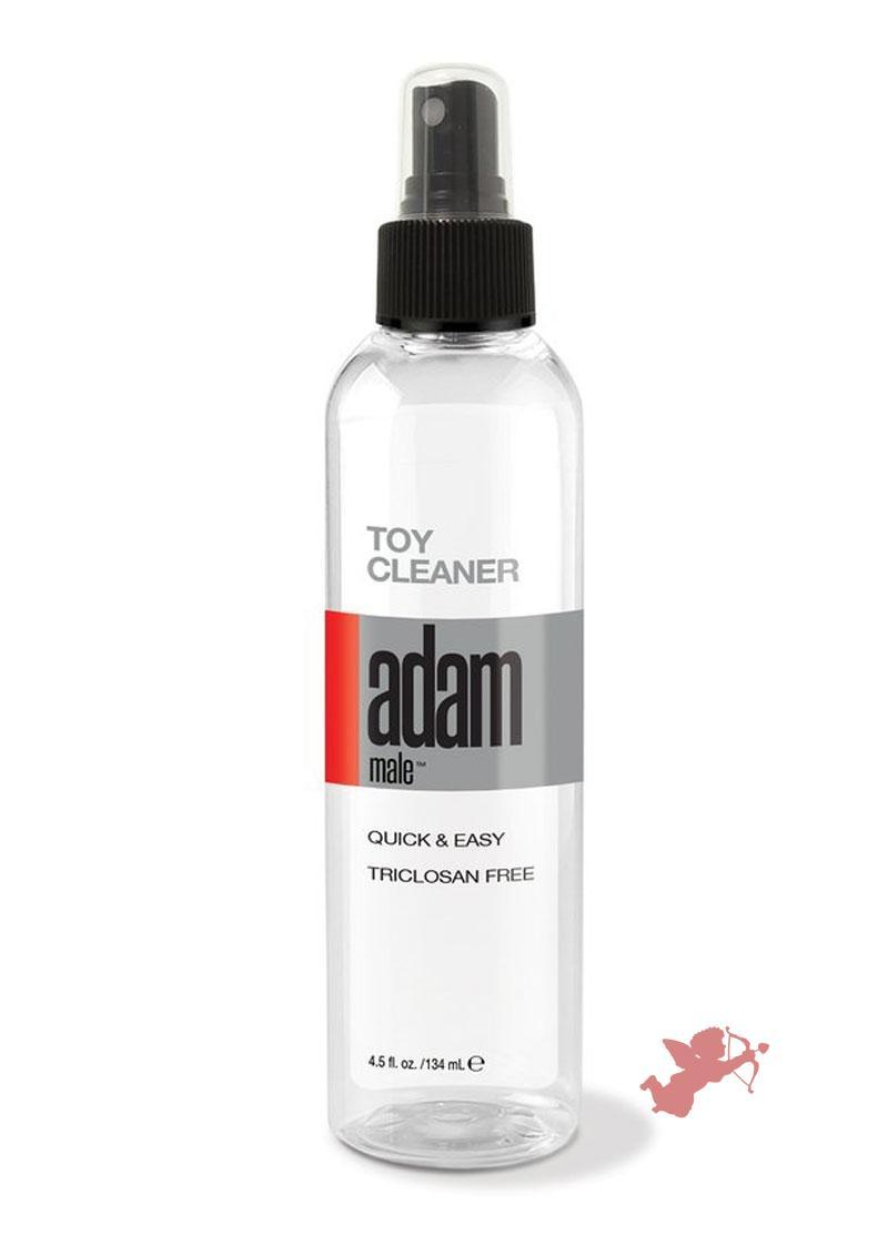 Adam Male Toy Cleaner 4.5oz