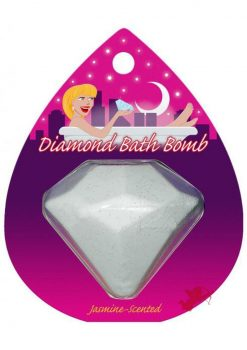 Diamond Bath Bomb