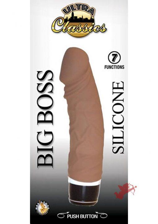 Ultra Classics Big Boss Brown