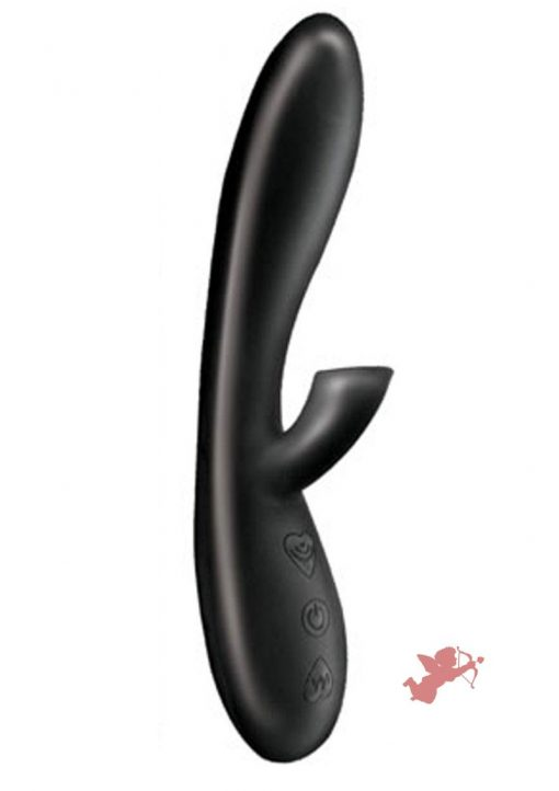 Infinitt Suction Massager One Black