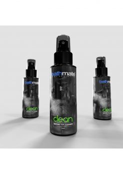 Bathmate Clean Misting Toy Cleaner