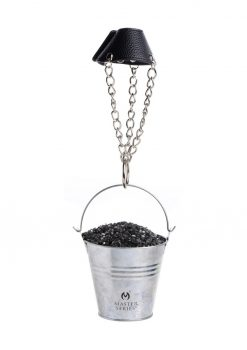 Master Series Hell`s Bucket Ball Stretcher With Bucket