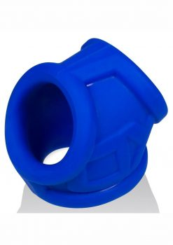 Oxsling Silicone Power Sling Colbalt Ice