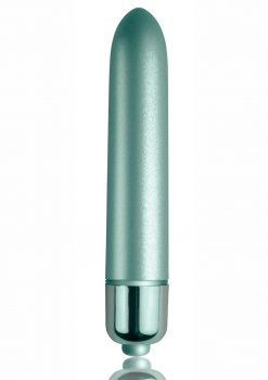 Touch Of Velvet Bullet Waterproof Aqua Lily